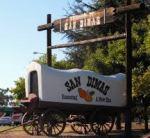 San Dimas History