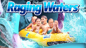 San Dimas Raging Waters