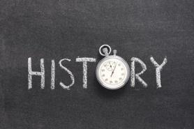 History Timepiece San Dimas