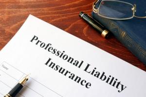 Professional Liability Insurance Inclán
