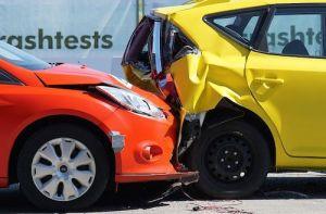 Car Crash Auto Insurance